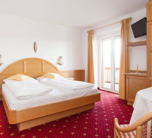 Zimmer 15 / 25 Hotel Lichtenstern