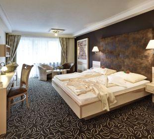 """""""Sonnen - Doppelzimmer"""" Vital Hotel Zum Ritter"""