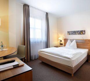Superior Einzelzimmer Hotel Am Jakobsmarkt