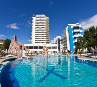 Bulgarien Hotel Kuban Resort Und Aquapark
