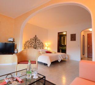 Junior Suite im Boutique Hotel Villa Caesar Sunstar Boutique Hotel Villa Caesar