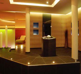 Vitalbereich Hotel Mohnenfluh