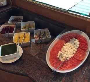 Restaurant Hotel Montafoner Hof