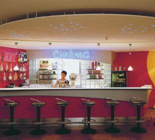 Bistro-Bar Cinema Hotel am Froschbächel