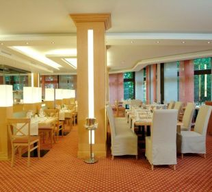 ParkRestaurant Hotel am Kurpark