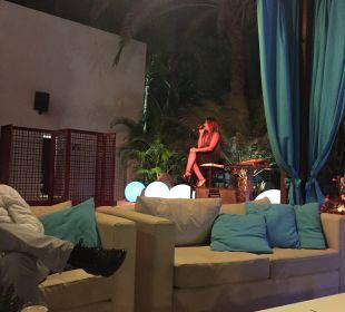 Restaurant SENTIDO Gran Canaria Princess