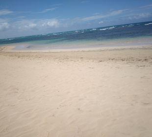 Strand Grand Bahia Principe El Portillo