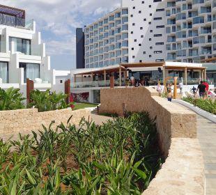 Hotel-Weg Hard Rock Hotel Ibiza