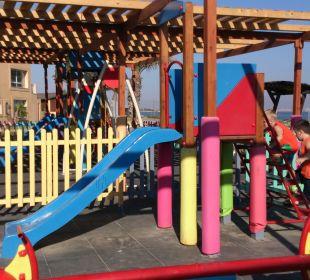 Dětské hřiště Skanes Family Resort