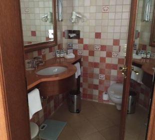 Badezimmer Hotel Travel Charme Gothisches Haus