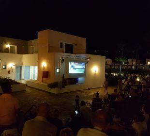 Public Viewing FAMILY LIFE Marmari Beach by Atlantica
