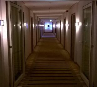 Etage Pullman Dresden Newa