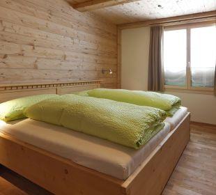 2er-Zimmer Berghaus Jochpass