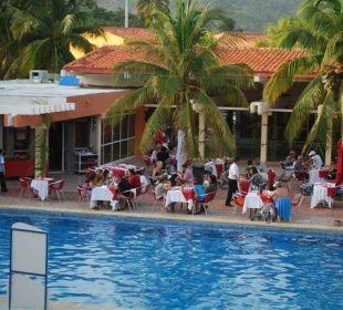 Hotel Marea Club Amigo Marea del Portillo