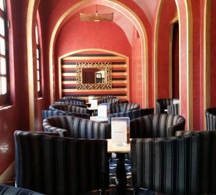 Bar mit Kaffeespezialitäten