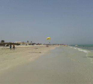 Strandspazierganz TUI MAGIC LIFE Penelope Beach