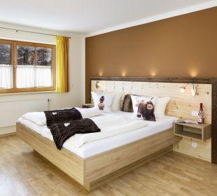 Zimmer Ferienwohnungen Berghof Kinker