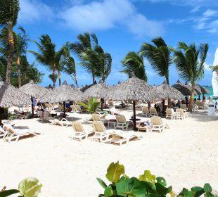 Hotel-Strand Luxury Bahia Principe Esmeralda Don Pablo Collection