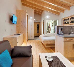 Lifestyle Zimmer Chic Large Natur & Aktiv Resort Ötztal (Nature Resort)