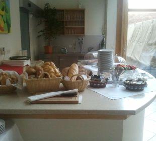 Frühstück Stadthotel Pinkafeld