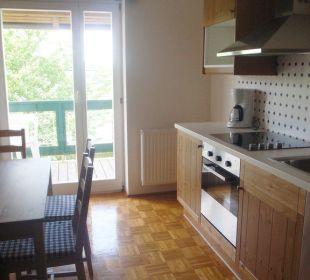 Kitchen Landhaus Klopein