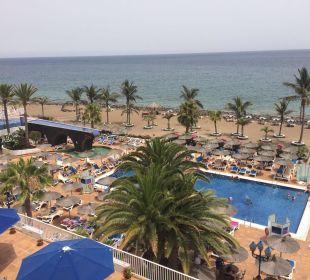 Erholungsurlaub VIK Hotel San Antonio