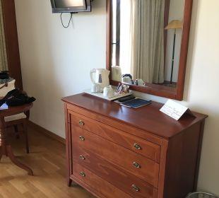 Zimmer Aegean Melathron Thalasso Spa Hotel