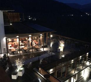 Außenansicht Hotel Mohr Life Resort