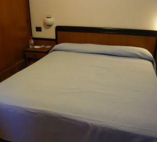 Einrichtung Hotel Fortunella
