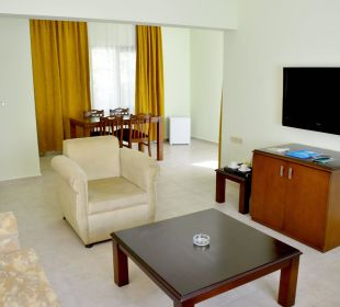 Bungalow Standart  Hotel Palm Wings Beach Resort