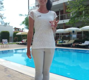 Sonstiges Hotel Club Kastalia
