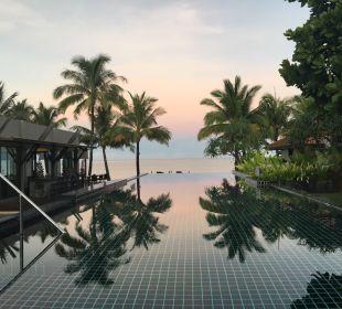 Pool Hotel Chong Fah Beach Resort