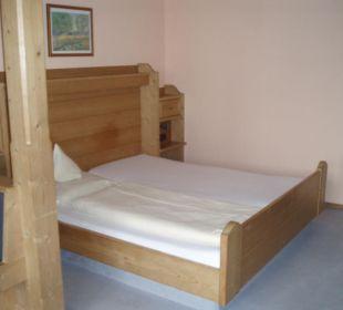 Das Bett Hotel Emer Hof