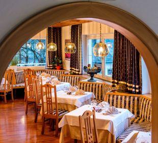 Speisesaal Parc Hotel Florian