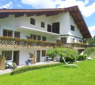 Tolles Ferienhaus Ferienhaus Kirchplatzl