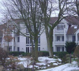 """Gästehaus """"Jan Bohls"""" Romantik Hotel Bösehof"""
