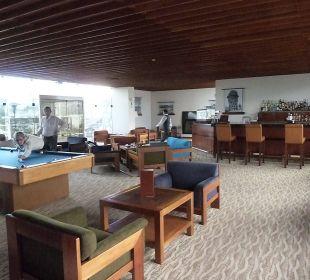 Mit Billard Hotel Libertador Lago Titicaca