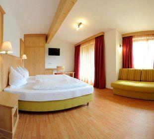 Superiorzimmer Hotel Karnia