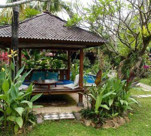 Zum Entspannen Saraswati Holiday House