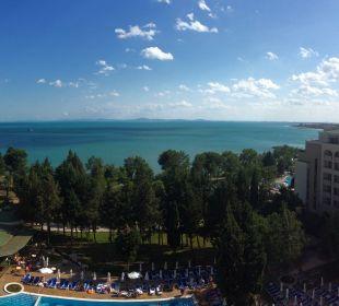 Außenansicht Hotel Sol Marina Palace