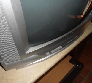 High End TV m. Sprung