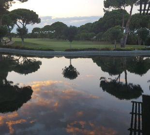 Golf Club Haus Galaabend Gloria Verde Resort