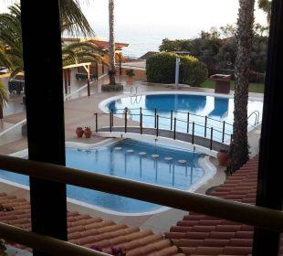 Pool Galo Resort Galosol