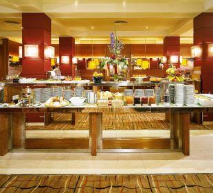 Breakfast Buffet K+K Hotel Opera
