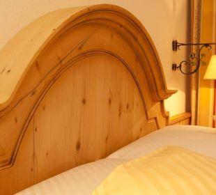 Standard-Doppelzimmer Hotel Gronauer Tannenhof