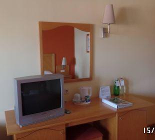Schreibtisch Galo Resort Galosol