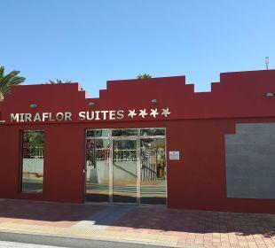 Miralor Suites Hotel Miraflor Suites