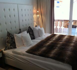Zimmer Hotel Matthiol