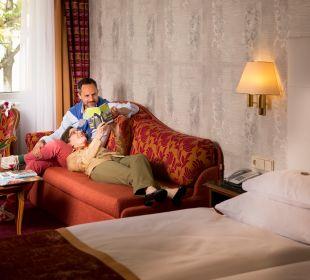 Zimmer Hotel Stefanie
