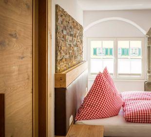 Doppelzimmer - Pfänder Hotel Alte Schule